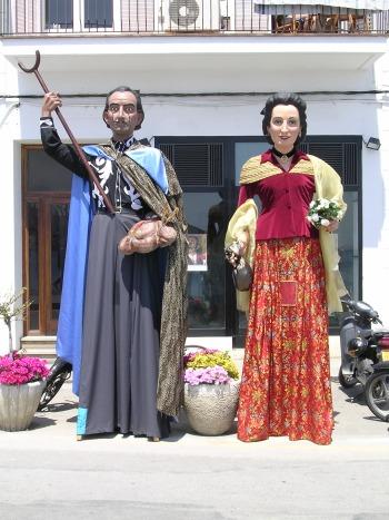 Dalí i Gala de Figueres