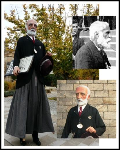 Antoni Gaudí de Riudoms