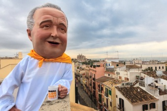 Llonguet de Palma de Mallorca