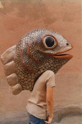 Capgròs de Peix