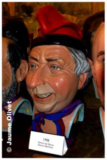 Ramon del Barça